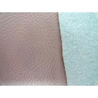 Buy cheap Good Elastic Soft Hand Feeling Color PU Leather Cloth PU Leather Manufacturer from wholesalers