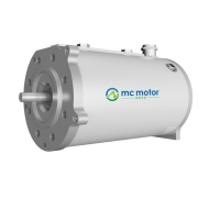 Buy cheap Compressor Electric AC 20KW 24000RPM PMSM 4 Pole Brushless Motor from wholesalers
