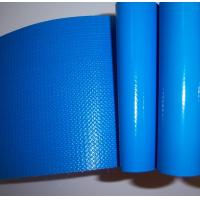 Buy cheap 210d Printed Polyester Oxford PVC Coated Fabric from wholesalers