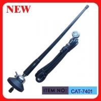 Buy cheap Adjusted Angle General Truck Radio Antenna Single Section Conductive Rubber Mast product