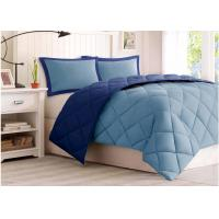 Buy cheap Customized Warm Hotel Collection Down Comforter Machine Quilting With Different Size from wholesalers