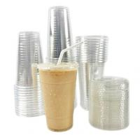 Buy cheap Disposable 8oz PP Polypropylene Plastic Drink Cup from wholesalers