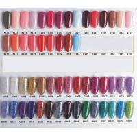 Buy cheap Nail Dipping Powder Nail Art Decoration Acrylic Glitter Powder Natural Dry Without Lamp Nail Powder Dip 500 Colors from wholesalers