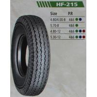 Buy cheap DURO brand HF-215 Bias Trailer Tire from wholesalers