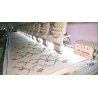 Buy cheap Tai Sang Embro Vista Model 915(9 needles 15 heads computerized embroidery machine) from wholesalers