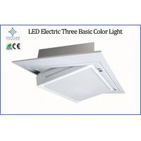 Buy cheap Warm White Studio Indoor LED RGB Stage Lighting Electric Three Basic Color Light 180W from wholesalers
