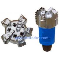 "Buy cheap 8 3/4"" 222.3mm S422 /M422 API standard steel body PDC bit for oil/water well Chinese supplier from wholesalers"