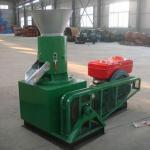 Buy cheap Flat die pellet mill/ small feed pellet mill from wholesalers