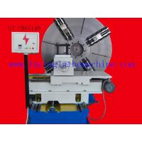 Buy cheap CNC Horizontal Automatic Lathe Machine 700mm For Shafts / Rotary Drums from wholesalers