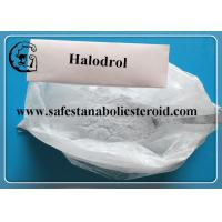 Buy cheap Halodrol Prohormones Legal Oral Anabolic Steroids For Muscle Building , CAS 2446-23-2 from wholesalers