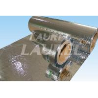 Buy cheap Aluminum Foil Facing, Radiant Barrier from wholesalers