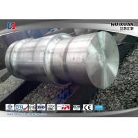Buy cheap Industry Steel Axle Shaft Forging Tug Shaft For Cement Machinery Parts from wholesalers