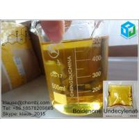 Buy cheap Boldenone Undeclynate Equipoise legal steroids injections 13103-34-9 from wholesalers