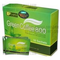 Buy cheap No side effect Herbs natural weight loss green coffee 800, Slimming Coffee Tea from wholesalers