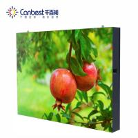 Buy cheap High Resolution Outdoor Advertising LED Display Screen P6 6mm Pixel Pitch from wholesalers