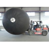 Buy cheap Yokohama Floating Ship Fender Pneumatic Boat Marine Rubber Fender from wholesalers