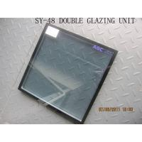 Buy cheap PERFORMANCE GLASS-SY-48 DOUBLE GLAZING UNIT (LOW-E DGU) from wholesalers