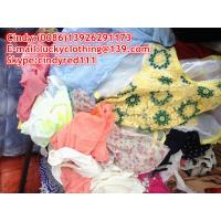 Buy cheap very good quality summer mix wear used clothing wholesale for africa from wholesalers