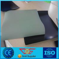 Buy cheap pvc waterproof membrane sheet pond liner 1.0mm thickness from wholesalers