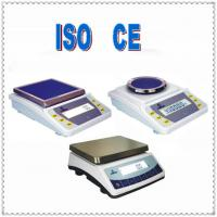 Buy cheap YP series made in china 10mg 100mg 1g laboratory electronic balance weighing scales from wholesalers