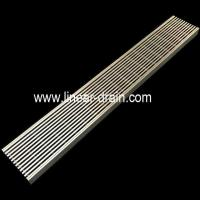 Buy cheap stainless steel swimming pool drainage grating from wholesalers