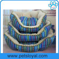 Buy cheap China Supplier Wholesale Dog Beds Small MOQ Pet Beds For Dog from wholesalers