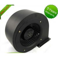 Buy cheap Commercial Forward Curved Centrifugal Fan Air Blowers With Brushless DC Motor from wholesalers