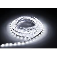 Buy cheap Custom Outdoor Safety IP68 Rgb Led Strip Light CRI > 90Ra 88lm/W from Wholesalers