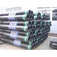 Buy cheap Oil Casing Pipe API 5CT , Cast Steel Pipe , API 5CT Tubing , API 5CT Casing from wholesalers