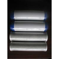 Buy cheap CTO Carbon Block Activated Carbon Water Filter for Drinking Water from wholesalers