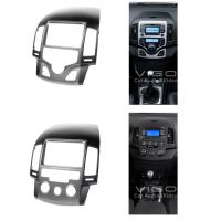 Buy cheap Radio Fascia for HYUNDAI i30 Stereo Facia Face Plate Panel Fit Trim Kit 11-141 from wholesalers