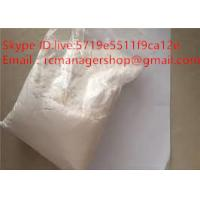 Buy cheap Pharmaceutical Industry Research Chemical Powders Etizolam ETI Raw Materials from wholesalers