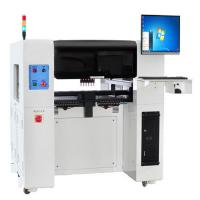 Buy cheap High Accuracy Smt Pick And Place Machine Rs-1 In Led Lighting Production Line from wholesalers