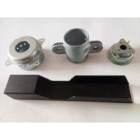 Buy cheap Small Stainless Steel Stamped Machine CNC Parts With Zinc Plated from wholesalers