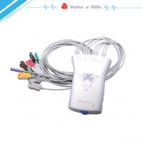 Buy cheap Medical Simultaneous 12 Channel Stress ECG Machine CE / ISO Certification from wholesalers