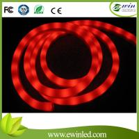 Buy cheap Flex Neon RGB Rope LED Tube Sign Light Decorative Holiday Indoor/Outdoor 110V from wholesalers