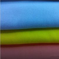 Buy cheap Heavy Thick Canvas Fabric , 100% Cotton Canvas Twill Fabric For Hotel from wholesalers