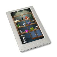 Buy cheap Rockchip 7inch LCD Screen EBook Reader with Support Micro SD Card BT-E780 from wholesalers
