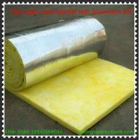Buy cheap Fiber glass wool for HVAC System Fire Resistant Aluminum Flexible Duct from wholesalers