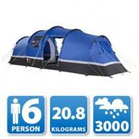 Buy cheap Family Tents, Tent, Group Tent., 6person Tents (DC-04) from wholesalers