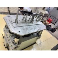 Professional Vibration Testing Machine For Sinusoidal Vibration Test 250 Cm/S Max Velocity