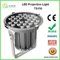 Buy cheap Super Bright Led High Mast Lighting 150w Led Projection Light For Stadium product