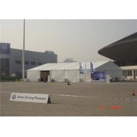 Buy cheap Decoration Marquee Outside Wedding Tents Commercial 15 By 40m Easy Install from wholesalers