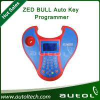 Buy cheap Zed-Bull Key Duplicator from wholesalers