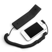 Buy cheap 2012 Hot selling bluetooth phone handset with LED indicator product