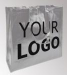 Buy cheap Eco lamination Non Woven Bag Promotional Custom Laminated PP Non Woven Tote Shopping Bag, Promotional Custom Shopping No from wholesalers
