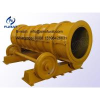 Buy cheap 300-600*2000 concrete pipe centrifuge spinning Concrete Pipe mould diameter -300mm-2000mm,drainage pipe from wholesalers