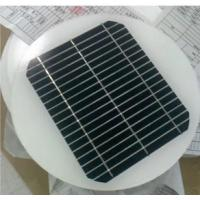 China Silicon Round Solar Panels , Sailboat Solar PanelsWith Minimise Power Loss on sale