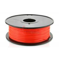 Buy cheap ABS Plastic 3D Printer Materials Filament For Makerbot, Ultimaker product