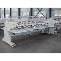 Buy cheap Computerized Embroidery Sewing Machine , Computer Embroidery Machine For Home Business from wholesalers
